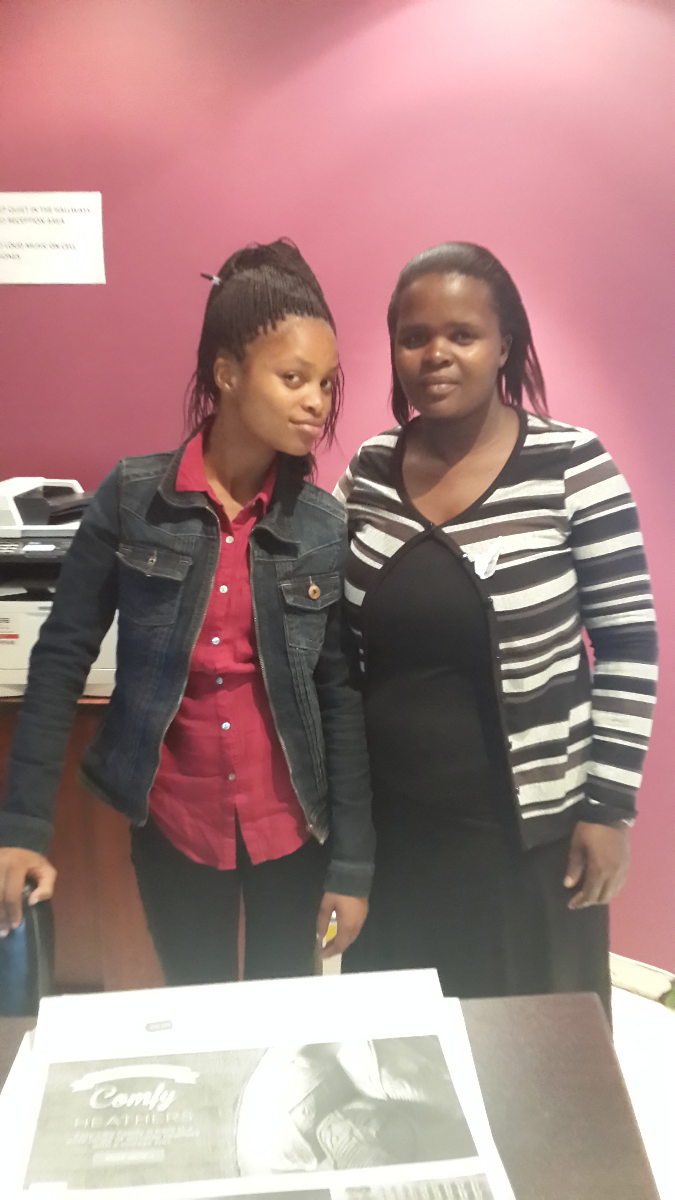job shadow highs and lows fisantekraal centre for development faneka molodasi participated in fcd s job readiness programme during mid 2014 after spending most of her adult life as a domestic worker